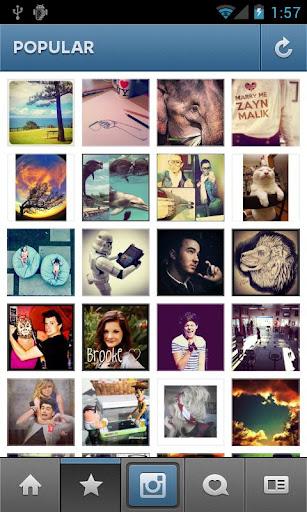 Instagram – Fotoğraf ve Video Paylaşım Uygulaması