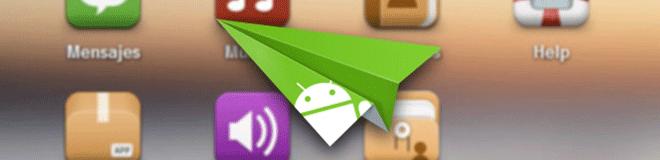 AirDroid – Bilgisayardan Telefon Kontrolü