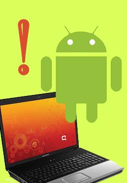 Android Notifier – PC Telefon Bildirimleri