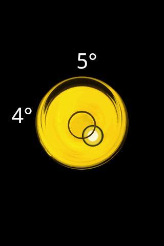 Bubble – Telefon için Su Terazisi Uygulaması