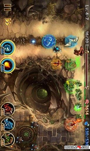 Lair Defense: Dungeon – Tower Defense Strateji Oyunu