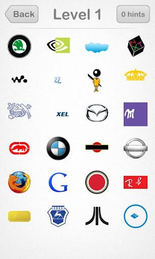 Logo Quiz – Marka Logo Oyunu ve Cevapları