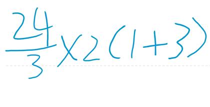 MyScript Calculator – Hesap Makinesi