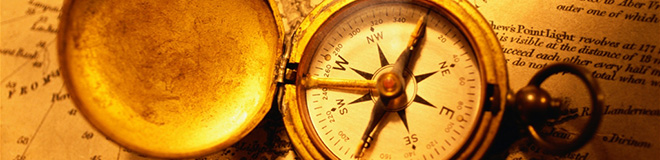 Compass – Telefon için Dijital Pusula