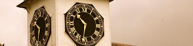 Caynax Hourly Chime – Saat Başı Uyarı