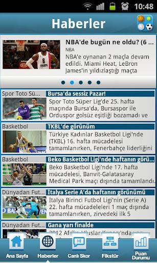 Ntv Spor – Spor Haberleri ve Canlı Maçlar