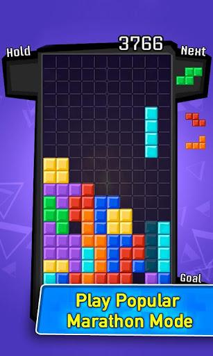 Tetris – Android Oyunu