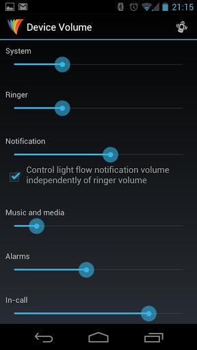 Light Flow – Led Işık Kontrolü