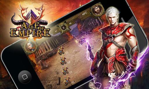 Age of Empire – Savaş Oyunu