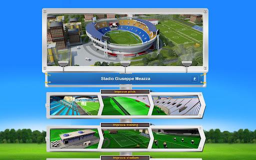Futbol Menajeri – Android Futbol Menajerliği Oyunu