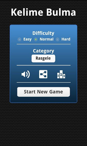Kelime Bulma – Android Bulmaca Oyunu