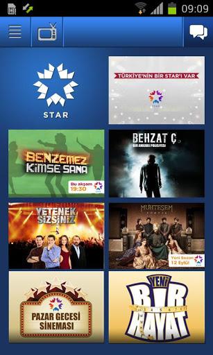 Star TV – Canlı İzleyin, Dizi İzleyin