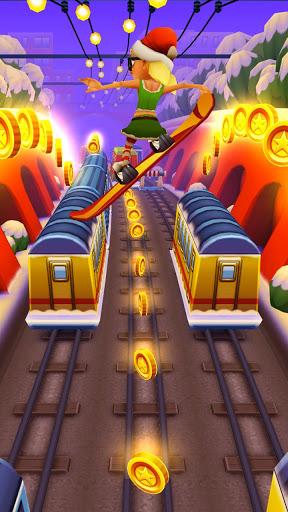 Subway Surfers – Tren Yolunda Kaçış Oyunu