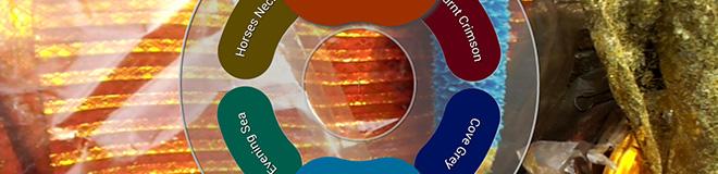 SwatchMatic – Kamera ile Renk Bulma Uygulaması
