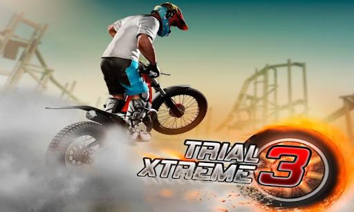 Trial Xtreme 3 – Motorsiklet Heyecanı 3
