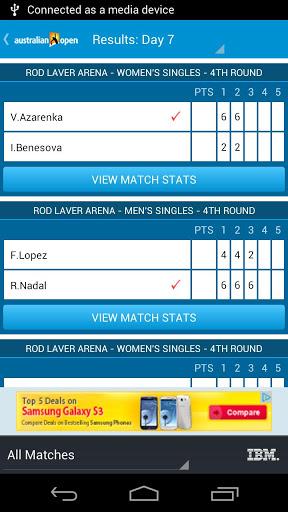 2013 Australian Open – Avustralya Açık Tenis Turnuvası