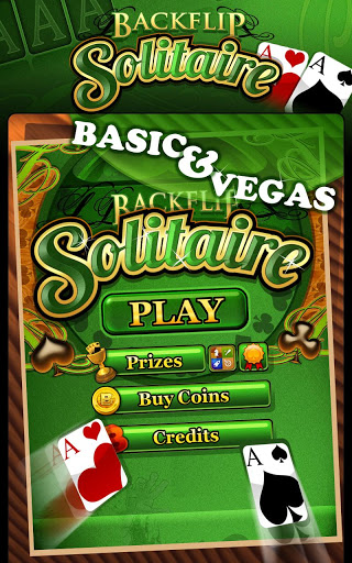 Solitaire – Telefonunuzda Solitaire Oynayın