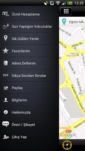 BiTaksi – Telefonunuzdan Taksi Çağırın