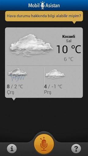 Turkcell Mobil Asistan – Android Yardımcınız