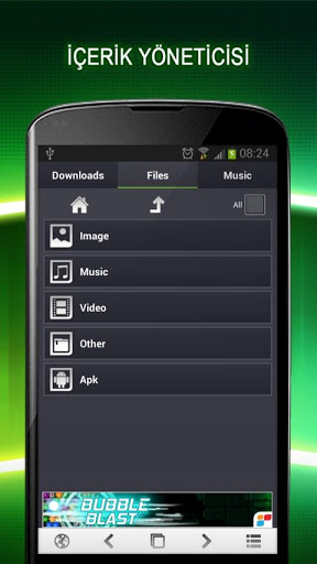 Free Download Manager - Download