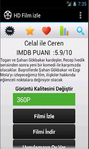 HD Film İzle – Online Film İzleme ve İndirme