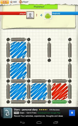 Smart Dots 2 – Noktaları Birleştirme Oyunu (Multiplayer)