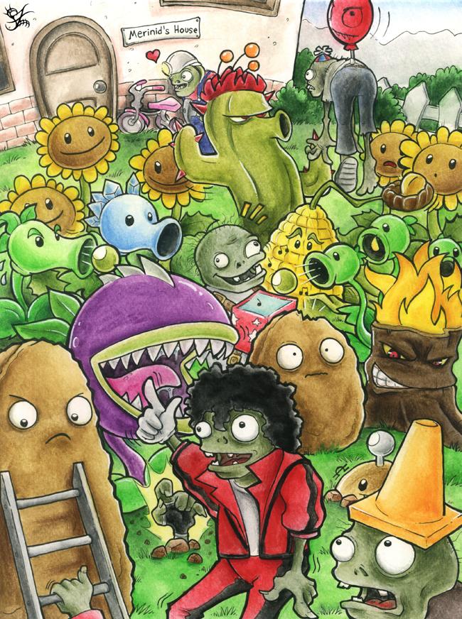 Plants vs zombies 2 oyunu çıkış tarihi