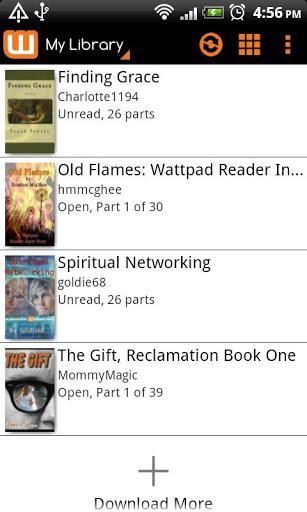 WPBeta – Kitap Uygulaması Wattpad'in Yeni Versiyonu