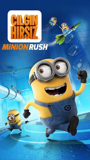 Çılgın Hırsız – Minion Rush Koşu Oyunu
