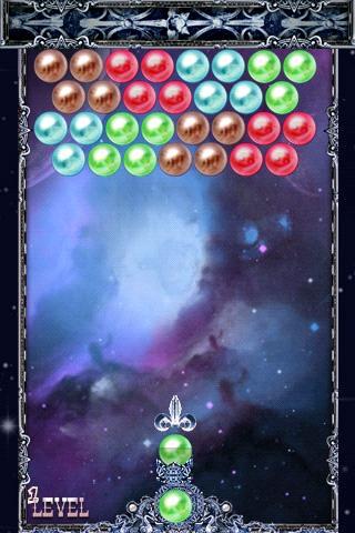 Shoot Bubble Deluxe – Klasik Balon Vurma Oyunu