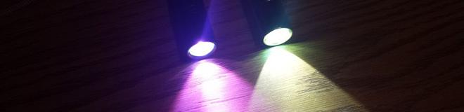 Tiny Flashlight – Telefon için El Feneri Uygulaması
