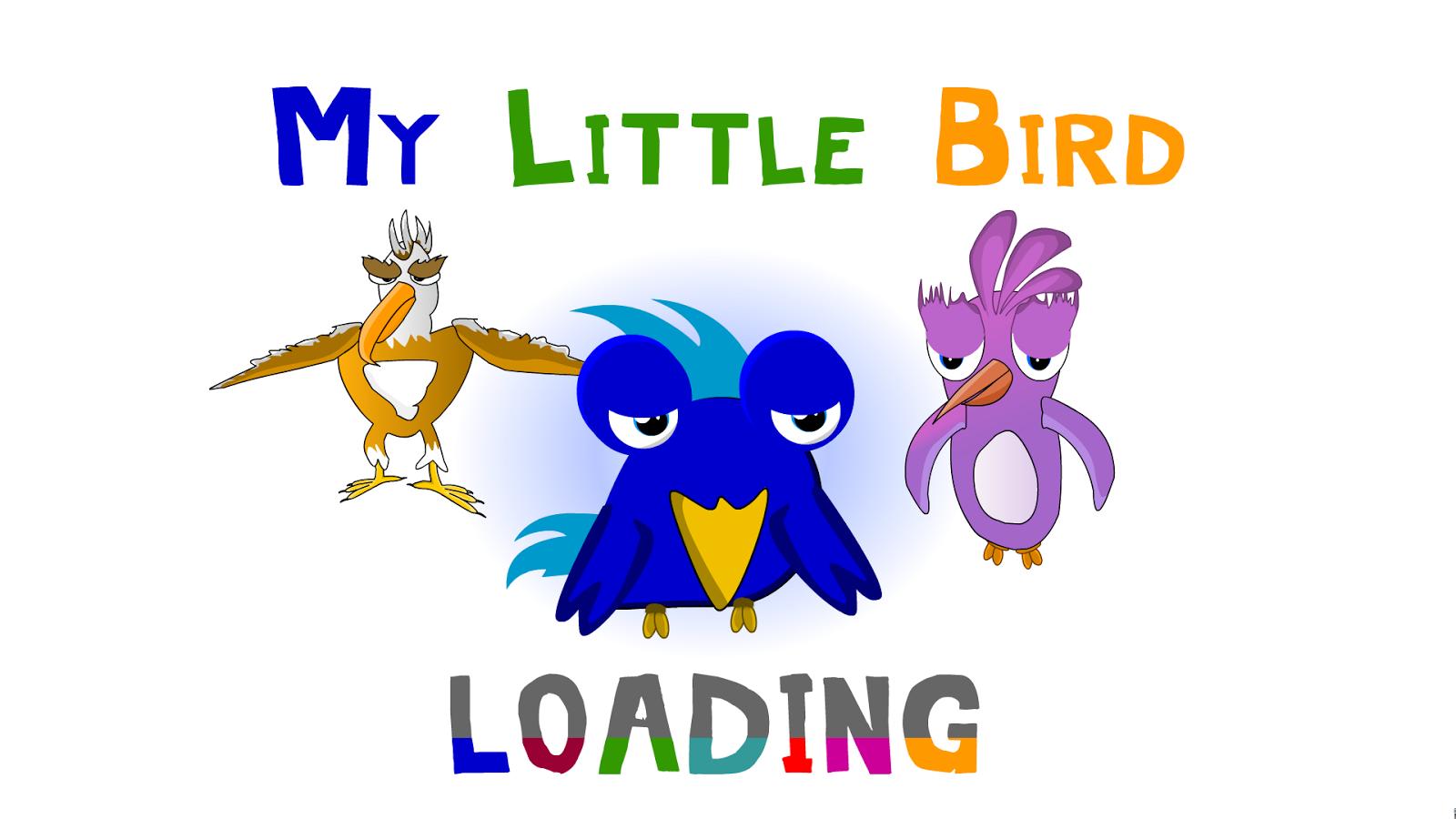 My Little Bird – Kuş Besleme Oyunu