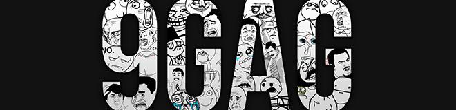 9GAG – Komik Videolar ve Resimler Uygulaması