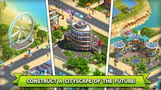 2020 My Country – Şehir Kurma Oyunu
