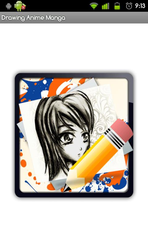 Drawing Anime Manga – Manga Resim Nasıl Çizilir?