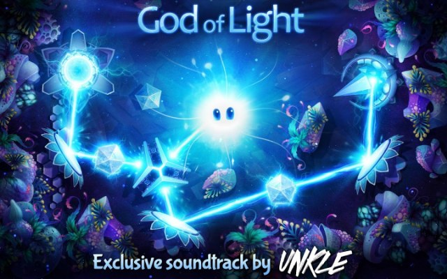 God of Light – Işığa Yön Verin