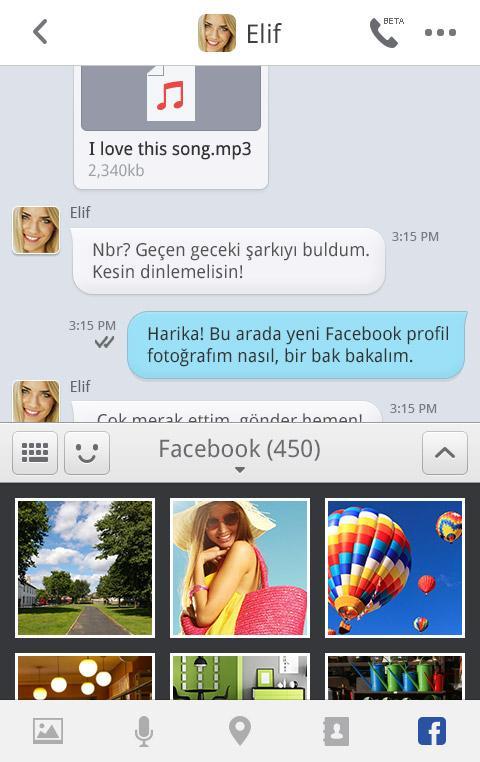 Tictoc – Ücretsiz Mesajlaşma ve SMS Uygulaması