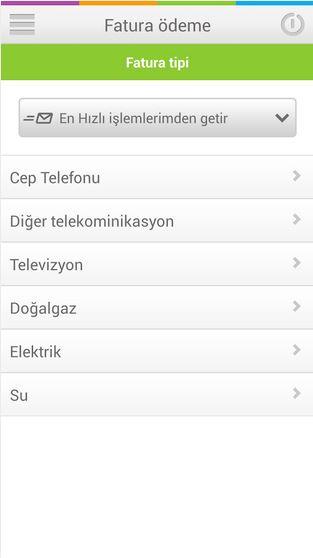 Enpara.com Cep Şubesi Android Uygulaması