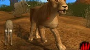 3D Hayvan Kurtarma Oyunu