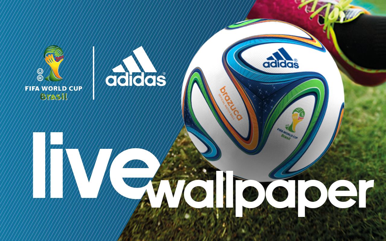 Dünya Kupası Duvar Kağıtları – 2014 FIFA World Cup