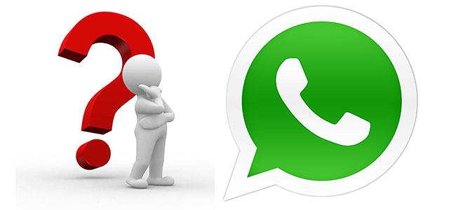 whatsapp-sorunu