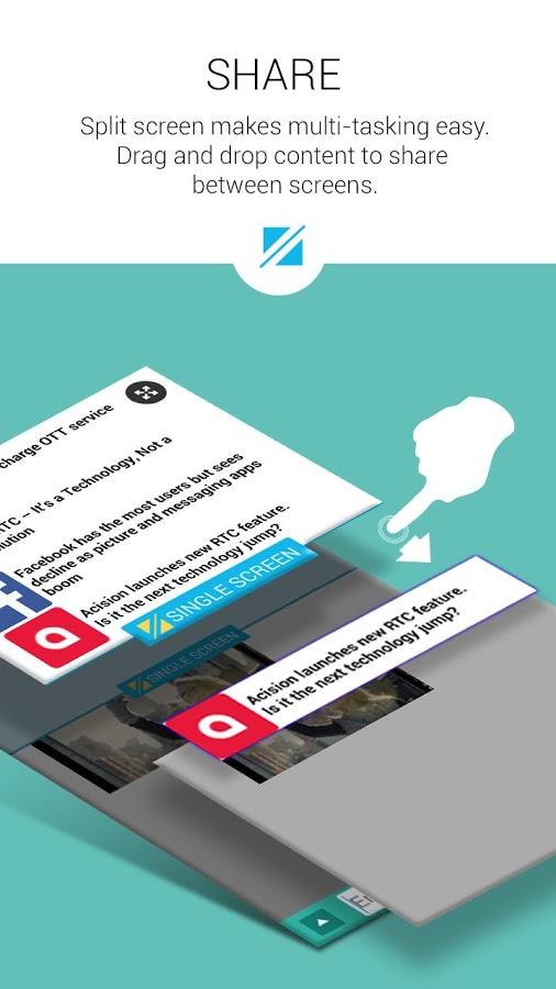 Ücretsiz Görüntülü Konuşma ve Mesajlaşma Uygulaması – fuseMe