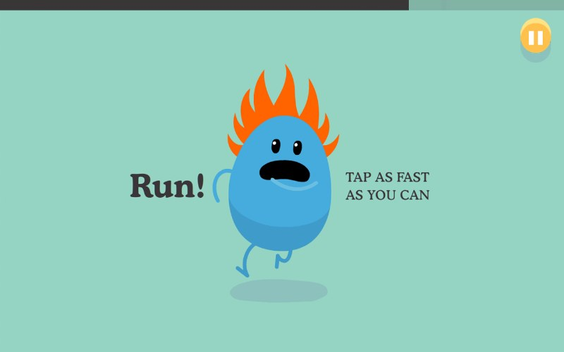 Dumb Ways to Die Eğlenceli Android Oyunu