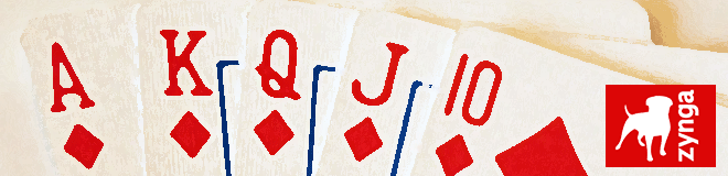 Zynga Poker – Telefonda Texas Holdem Poker Oyunu