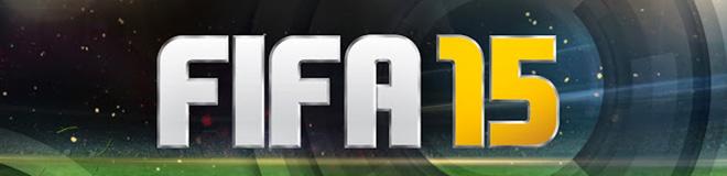 FIFA 15 Ultimate Team Ücretsiz Android Oyunu