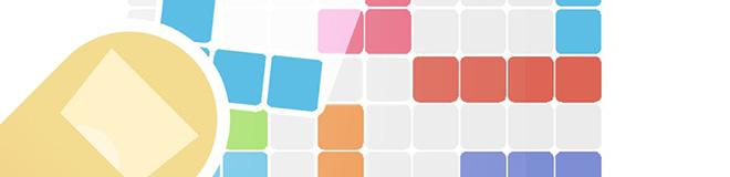 Tetris Benzeri Bulmaca Oyunu – 1010