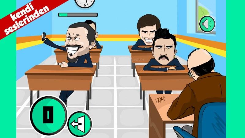 Görevimiz Vine Android Video Çekme Oyunu