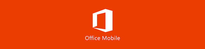 Android için Microsoft Office Mobil – Word, Excel, Powerpoint