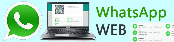 WhatsApp Artık Bilgisayarda Açılabiliyor