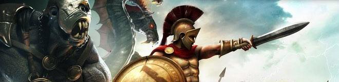 Age of Sparta Android Savaş Oyunu